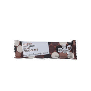 Allévo One Meal Bar (dark chocolate)