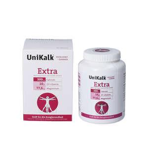 Unikalk Extra Tabletter