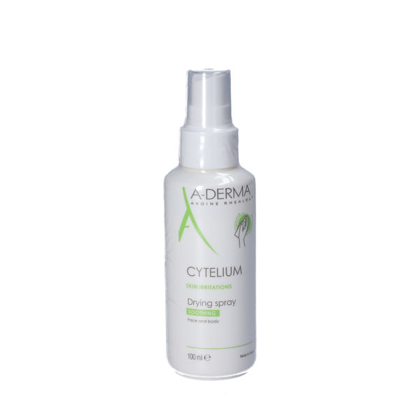 A-Derma Cytelium Drying Spray