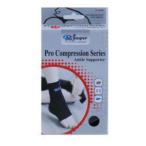 Jasper Pro Compression Ankelbandage (XL)