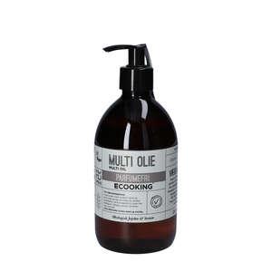 Ecooking Multi Olie uden parfume (500 ml)