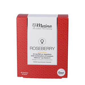 Roseberry tabletter