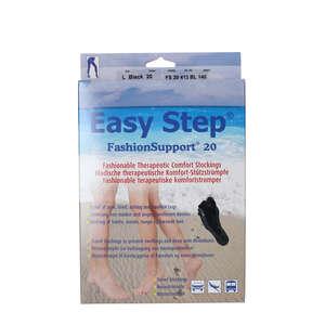 Easy Step FashionSupport Graviditetsbuks (Sort/L)