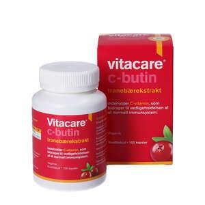 Vitacare C-butin kapsler