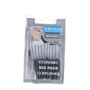 EKULF pH Interdentalbørster (Grå)