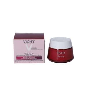 Vichy Idéalia Smooth & Glow Energizing Cream (Dry)
