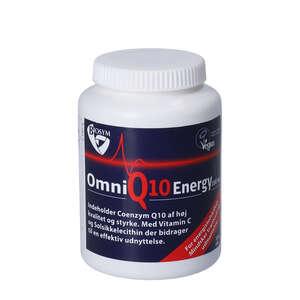 Biosym OmniQ10 Energy kapsler (120 stk)