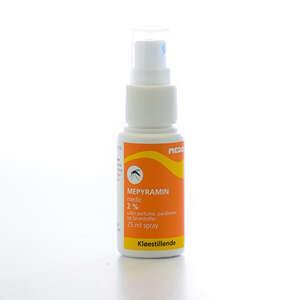 Mepyramin Spray 2%