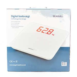 Seagull Digital Badevægt
