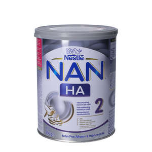 NAN HA 2
