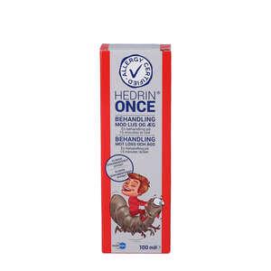 Hedrin ONCE Gel (100 ml)