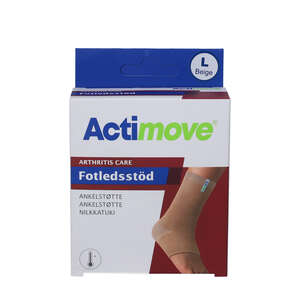 Actimove Arthritis Care Ankelstøtte (L)