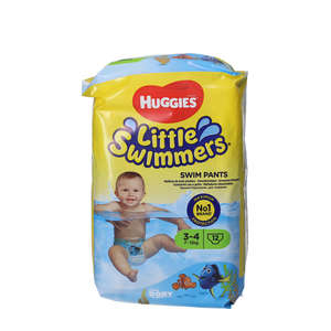 Huggies Little Swimmers (7-15 kg)