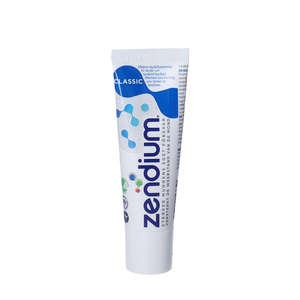 Zendium Classic Tandpasta (15 ml)
