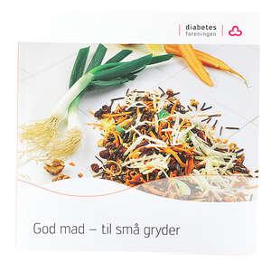 Bog: God mad til små gryder