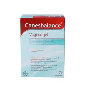 Canesbalance Vaginalgel