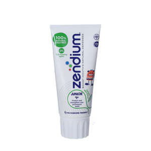Zendium Junior Tandpasta (50 ml)