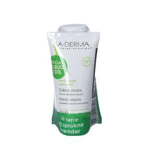 A-Derma Duo Hand Cream
