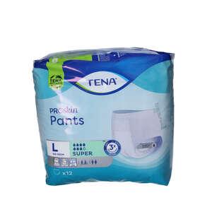 TENA Proskin Pants Super (L)