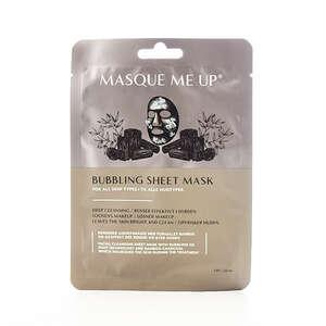 Masque Me Up Bubbling Sheet mask
