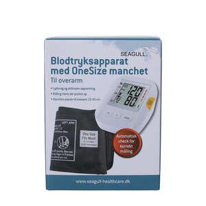 Seagull Blodtryksapparat med manchet (23-43 cm)