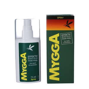 MyggA DEET Spray