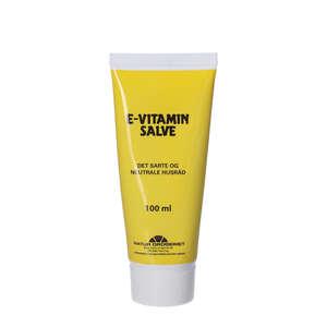 E-Vitaminsalve (100 ml)