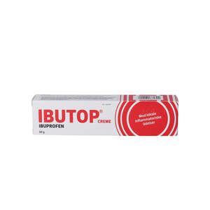 Ibutop creme 50 g