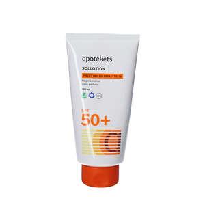 Apotekets Sol Lotion SPF50+ (300 ml)