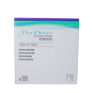 Duoderm Extra Thin Hydroactive Bandage (15 cm)