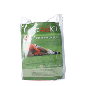 Jasper First Aid Kit