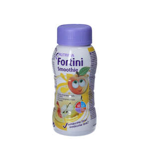 Fortini Smoothie Sommerfrugt