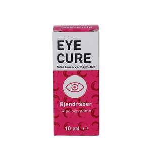 EyeCure Øjendråber