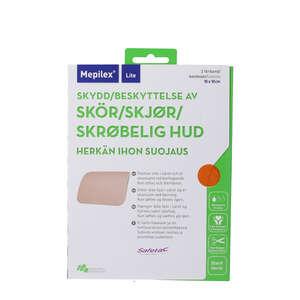 Mepilex Lite Skumbandage (10 x 10 cm)