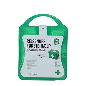 My Kit Rejsendes Førstehjælp