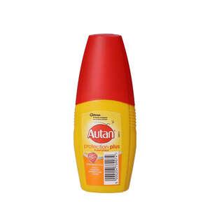 Autan Protection Plus Spray