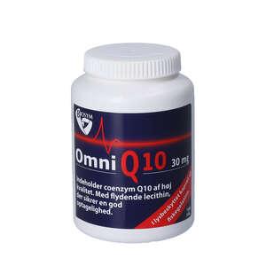 Biosym OmniQ10 Kapsler (180 stk)