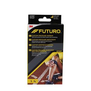 Futuro Custom Pressure Knæstrop