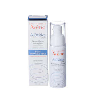 Avène A-Oxitive Antioxidant Defense Serum