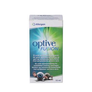 Optive Fusion Øjendråber