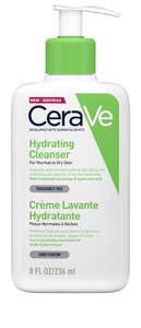 CeraVe Hydrating Cleanser (236 ml)