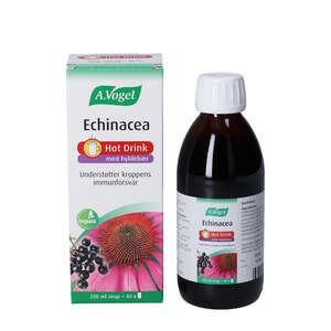 Echinacea Hotdrink