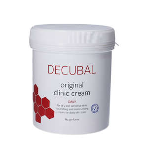 Decubal Original Clinic Cream (1 kg refill)