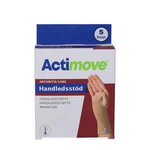 Actimove Arthritis Care Håndledsstøtte (S)