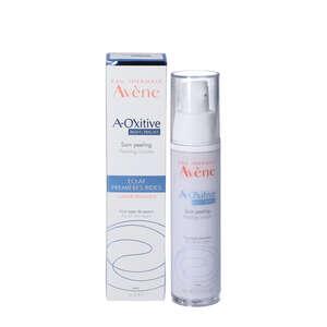 Avène A-Oxitive Night Peeling Cream