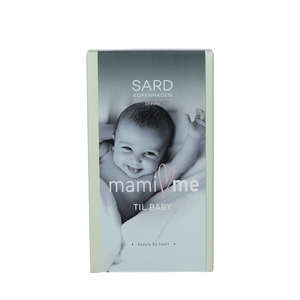 SARD kopenhagen MamiMe Baby