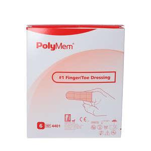 PolyMem Finger/Tå Skumbandage (M-2)