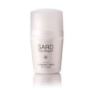 SARD kopenhagen Deodorant cream Roll-on 50 ml