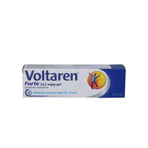 Voltaren Forte (OR) 23,2 mg/g 50 g