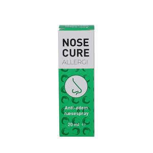 NoseCure Allergi Næsespray